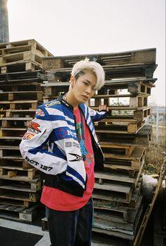 Nct 127, Got7 Jackson, Jackson Wang, Taemin, Shinee, Young K, Nct Yuta, Sm Rookies, Hyungwon