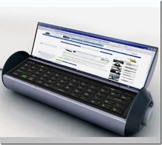 Portable computer in India Future technology