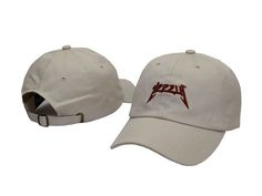 250de1a7063 Mens   Womens Kanye West Yeezus Embroidery Logo 6 Panel Fashion Strap Back  Adjustable Polo Cap · Yeezus HatMlb Baseball ...