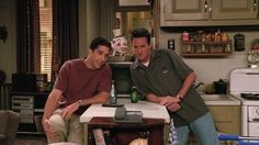 """Screening calls.   27 Things From """"Friends"""" That Are Now Woefully Outdated"""
