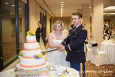 082 Jewish Wedding Ft Belvior Officers Club LepoldPhotography