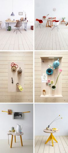 Slow Wood - stylish and eco home wares and paints