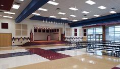 Corgan_Carver Elementary_Cafetorium_Education