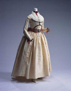 1780 England