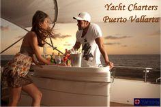 Yacht Charters Puerto Vallarta  #luxuriousboatcharter #boatcharters #puertovallarta #yachtcharters #charters