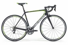 <b>7. Merida Scultura 6000 - $3,699</b><br> Yes, the very same bike that is ridden in the pro peloton and with a frame ...