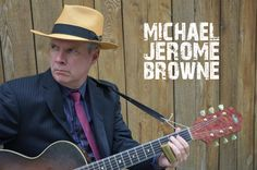 """Browne arrived in Canada with his parents in the 1980s; as a young boy growing up in Quebec he was influenced by the province's rich culture and arts scene. This musician sings 'the blues' but has also perfected his style of old time, Cajun, country, and swing music. Downbeat Magazine tells readers that Browne """"magnifies the magnificence of 1920s and 1930s country blues numbers."""" His musical talent ranges from his slide guitar to his mandolin and fiddle. Browne has been a nominee and winner…"""