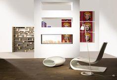 Colección 2009 de Chimeneas Faber