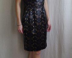 Robe Amber, la petite robe noire revisitée