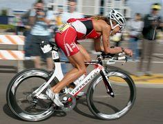 3x Ironman World Champion Chrissie Wellington #triathlon #chrissiewellington #ironman