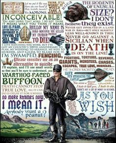 All of the best Princess Bride quotes