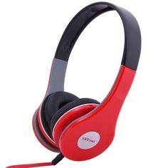 Auriculares para moviles, tablets y ordenador PC cable Jack 3,5mm. Un accesorio perfecto para escuchar música en cualquier lugar. #tecnologia #moviles #gadgets #electronica #tablets
