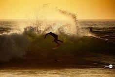 @jordysmith88 golden hack. #surfing #hossegor