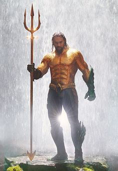 The Good News? Aquaman Is Getting a Sequel. The Bad News? It's Not Coming Out Until 2022