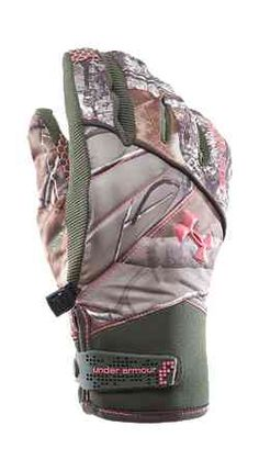 Camo light weight under armour hunting gloves Hunting Gloves, Hunting Camo, Hunting Girls, Women's Camo, Hunting Stuff, Camo Stuff, Womens Hunting Clothes, Camo Gear, Women Hunting