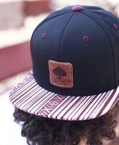 "pikfine Snapback Cap ""Aztek"""