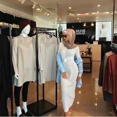5,997 Likes, 21 Comments - Muslimah Apparel Things (@muslimahapparelthings) on Instagram