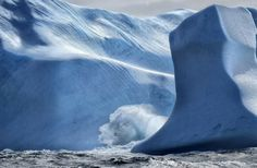 The Drake Passage, South america to Antartica Antarctica Destinations, Drake Passage, Pop Photos, Popular Photography, Future Travel, Perfect Photo, South America, The Good Place, 50th