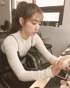 Park Shin-hye completes first shoot for 'Doctors' | Koogle TV