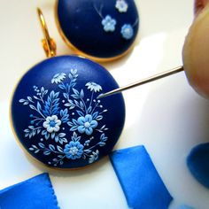 Flower Boho Clay Embroidery (@stories_made_by_hands) • Фото и видео в Instagram
