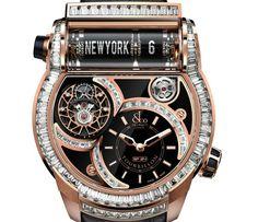 Luxury t&c