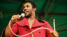 Obituary: Toots Hibbert – the man who coined the word reggae Toots Hibbert, frontman of the legendary reggae band Toots and the Maytals, has died at the age of 77. One of Jamaica's most influential musicians, he helped popularise reggae in the 1960s with songs like Pressure Drop, Monkey Man and Funky Kingston. He even claimed to have coined the genre's name, on 1968's Do The Reggay. Hibbert's family said he had died on Friday. The cause was not disclosed, but he had Ska Music, Reggae Music, Music Music, Crime Film, Jamaican Music, The Wailers, Ray Charles, Ringo Starr, Eric Clapton