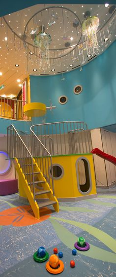 Play spaces for all ages. #RoyalTots