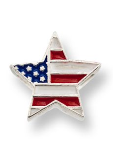 what does the blue star flag mean