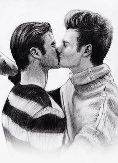Last kiss ❤
