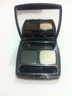 Chanel Eyeshadow Duo 60 Khaki - Clair