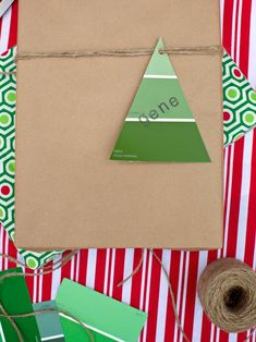 50 Christmas Gift Wrapping Ideas | HGTV