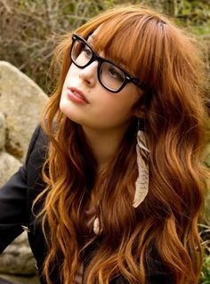 hairstyles for medium hair with bangs trends