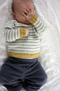 Fuente: http://www.frenchpressknits.com/2012/10/boys-love-stripes.html