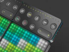 roli blocks music creation system ces 2017 designboom