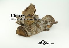 Almond wood produces a mild, sweet smoke. The smoke as well as the ash is very light. It is a very hard wood, so take that into consideration when cutting or splitting. Smoking Wood, Smoking Meat, Bbq Wood, Almond Nut, Smoke Grill, Kitchen Equipment, Stoves, Outdoor Cooking, Grilling