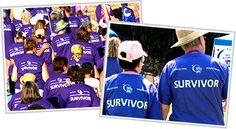 relay survivors lap