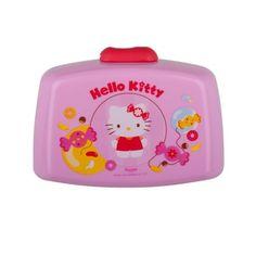 #Brotdose Premium Hello Kitty mit Einsatz #Weihnachten #Geschenkideen #Für Kinder