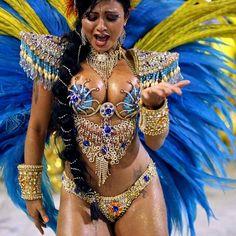 Rio Brésil, Costumes Brésil, Rivière Carnaval, De Brasil, De Rio, Carnaval, École, Carnaval Rio De Janeiro, Brasil Carnival