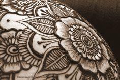 Prenatal Henna Henna Art for pregnant bellies DreaminginHenna.com