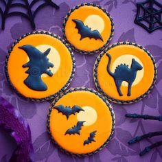 3097-halloween-cookies.jpg (590×590)