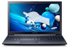Samsung ATIV Book 6 15.6-Inch Full HD Touchscreen Laptop (Mineral Ash Black)