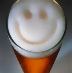 Tasting beer may release pleasurable chemical in brain  Not like THAT.  http://www.realbeer.com/blog/?p=2705