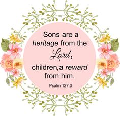 My Children are His! This guest writer encourages us to have faith as we pray for our children who turn their back on God.