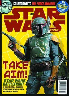 Star Wars Insider: Summary - comiXology