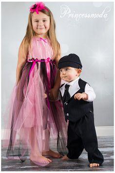RITA - Festkleid - perfekt z. Fasching !!! - Princessmoda - Alles für Taufe Kommunion und festliche Anlässe