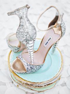 Bridal fashion: 3 gorgeous wedding heel styles for the big day