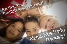New York Kids Club Grammercy Play Place Gym Cooking Classes - Children's birthday venues nyc