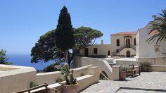 The Monastery of Preveli