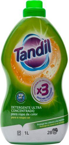 Tandil (Aldi private label) Color gel (Portugal)