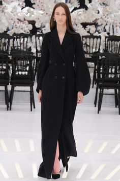 Christian Dior Fall 2014 Couture – Vogue